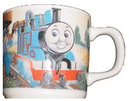 Thomaschinacup