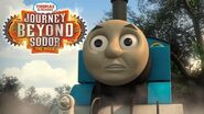 Behind the Scenes Thomas & Friends UK Journey Beyond Sodor Thomas & Friends UK