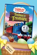 ThomasandtheTreasureDVDEasterCover