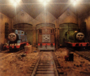 Thomas,PercyandtheCoal63