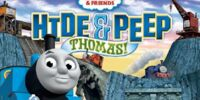 Hide and Peep Thomas!