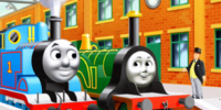 Emily (Engine Adventures)