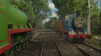 Henry And The Wishing Tree Thomas The Tank Engine Wikia