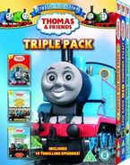 TriplePack(DVD)