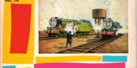 Percy and the Signal and Duck Takes Charge