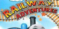 Railway Adventures (DVD)
