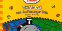 Thomas and the Passenger Train