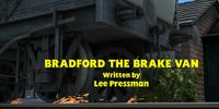 Bradford the Brake Van