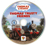 Thomas'TrustyFriends2008UKDVDdisc