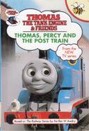 Thomas,PercyandthePostTrain(BuzzBook)