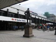 EustonStation