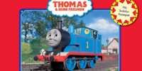 Thomas and the Runaway
