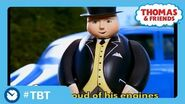 Sir Topham Hatt - Music Video