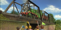 Every Day's a Special Day on Sodor