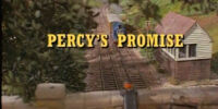 Percy's Promise/Gallery