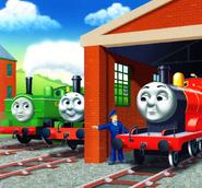 Percy(EngineAdventures)2