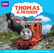 TheRailwayStoriesTheLittleOldEngineandotherstories