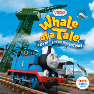 WhaleofaTaleAndOtherAdventuresAUSiTunesCover