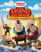Sodor'sLegendoftheLostTreasure-TheMovieStorybook