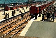 Thomas'TrainRS7