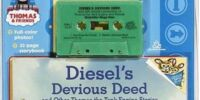 Diesel's Devious Deed and Other Thomas the Tank Engine Stories/Gallery