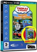 ThomasSavestheDay-BuildingtheNewLineDoublePack