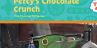 Percy's Chocolate Crunch (book)