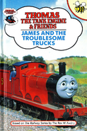 JamesandtheTroublesomeTrucks(BuzzBook)