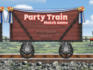 TheLionofSodor(US)PartyTrainMatchGame1