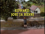 Edward,GordonandHenryFinnishTitleCard