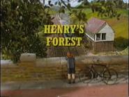 Henry'sForestUKtitlecard
