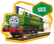 DuckPuzzle
