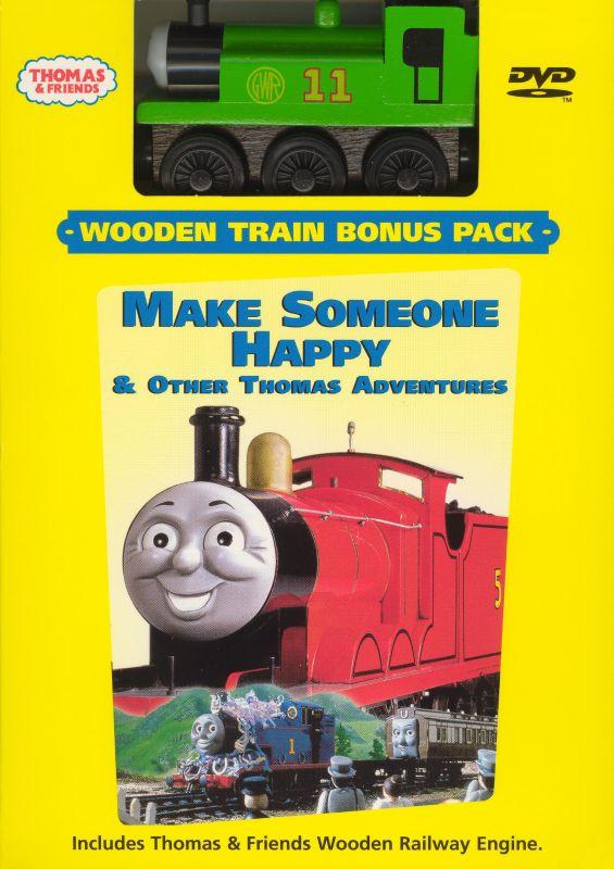 File:MakeSomeoneHappyandOtherThomasAdventuresDVDwithWoodenRailwayOliver.jpeg