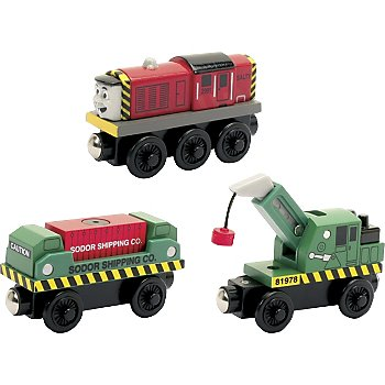 File:WoodenRailwaySaltyandtheShippingCars.png
