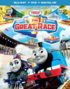 TheGreatRace(CanadianBlu-ray)