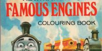 Famous Engines/Gallery
