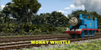 Wonky Whistle/Gallery