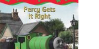 Percy Gets it Right (book)