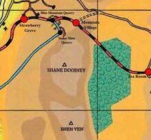Shane Dooniey 1