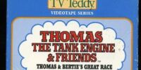 Thomas and Bertie's Great Race and Other Adventures