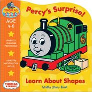 Percy'sSuprise