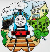Percy'sGoodsTrain4