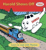 HaroldShowsOff