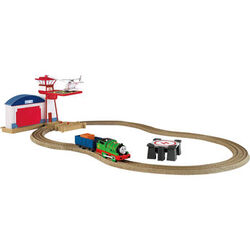 TrackMaster(Fisher-Price)HaroldtotheRescue