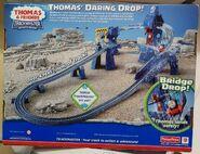 TrackMaster(Fisher-Price)Thomas'DaringDrop!boxback