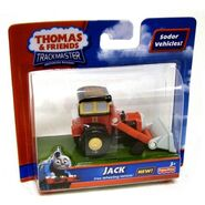 TrackMaster(Fisher-Price)Jackbox