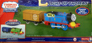 TrackMaster(Fisher-Price)Light-UpThomasboxback