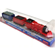 TrackMaster(Fisher-Price)SnowClearingJamesbox