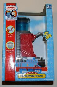 TrackMaster(HiTToyCompany)MaronWaterTowerbox