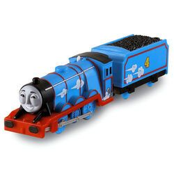 TrackMaster(Fisher-Price)3SpeedRCGordon